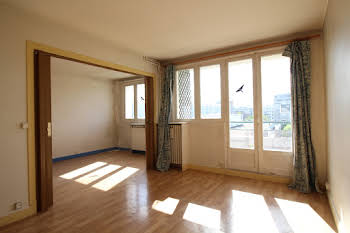 Appartement 2 pièces 37,96 m2