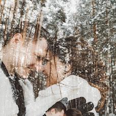 Wedding photographer Denis Kalinkin (deniskalinkin). Photo of 29.10.2018