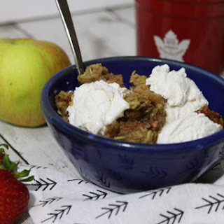 Brown Sugar Crumble Topping Recipes