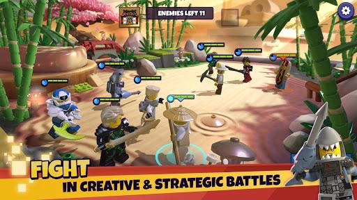 LEGOu00ae Legacy: Heroes Unboxed screenshots 3