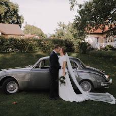 Wedding photographer Nelya Fotul (nelyafotul). Photo of 13.03.2018