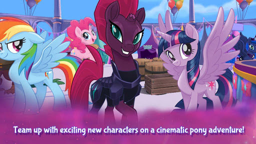 My Little Pony: The Movie  screenshots 2