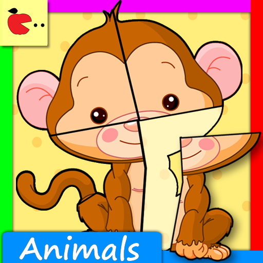 Children Puzzle for Kids Pets file APK for Gaming PC/PS3/PS4 Smart TV
