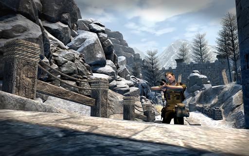 Free FPS Fire Battleground Arena Free Firing 1.5 screenshots 2