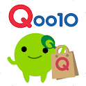 Qoo10 Singapore Shopping App icon
