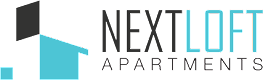 NEXTloft Apartments Homepage