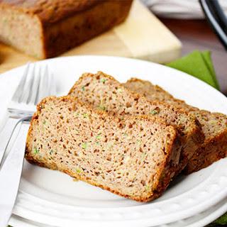 Paleo Classic Zucchini Bread