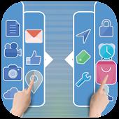 Multi Window Side Bar & Split Screen - MultiWindow Android APK Download Free By Best Buddies Studio