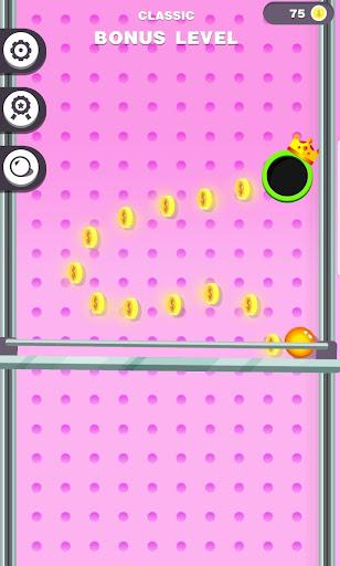 Hole Ball King screenshot 2