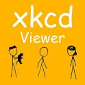 Viewer for xkcd icon