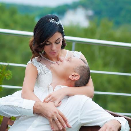 Wedding photographer Andrey Sopin (sopin). Photo of 13.10.2017