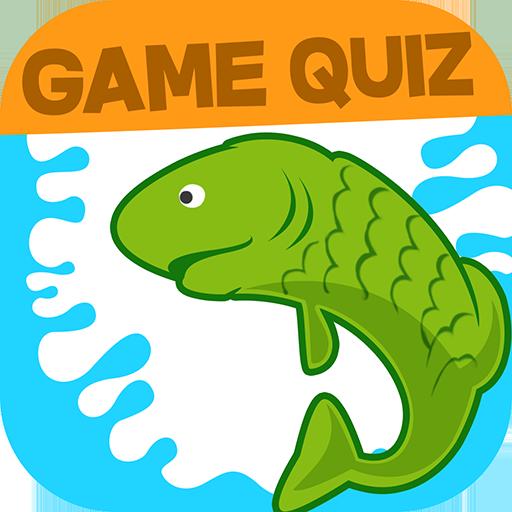 Fish Trivia Game Quiz