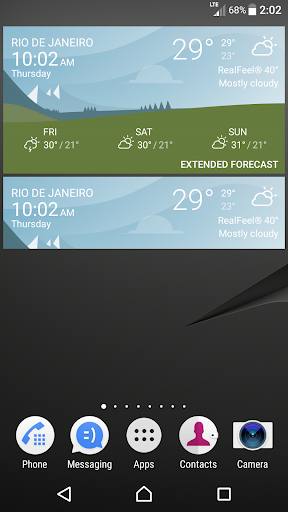 Weather 1.3.A.3.14 screenshots 4