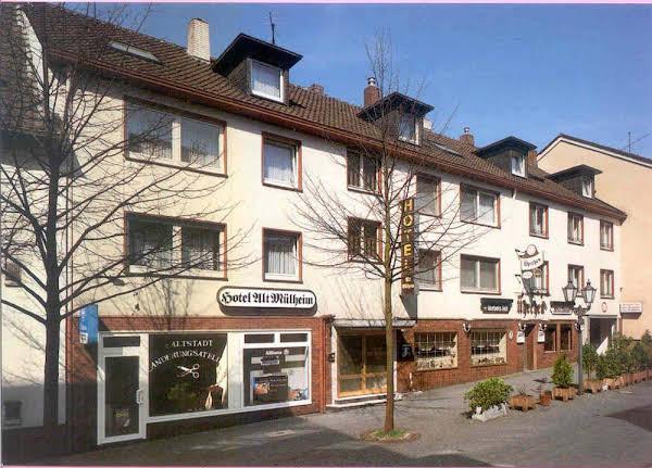 Hotel Alt-Mülheim