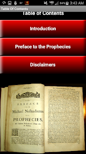 Download Nostradamus: Prophetic Letter to His Son For PC Windows and Mac apk screenshot 3