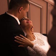 Wedding photographer Pavel Mara (MaraPaul). Photo of 28.08.2018