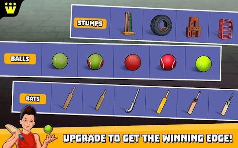 Gully Cricket Game – 2019 App Download For Android 10