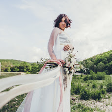 Wedding photographer Yana Petrova (Jase4ka). Photo of 26.05.2017