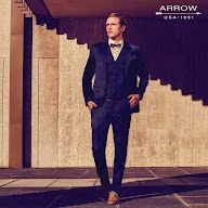 Arrow photo 1