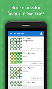 Chess: From Beginner to Club- screenshot thumbnail