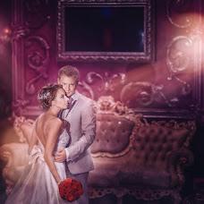 Wedding photographer Aleksandr Zhigarev (Alexphotography). Photo of 01.07.2016