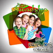 Friendship Day HD Photo Frames