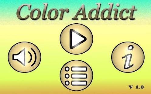 colorAddict - náhled