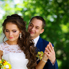 Wedding photographer Roman Savchenko (Rsavchenko). Photo of 25.09.2015