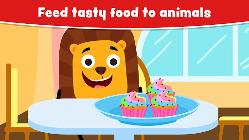 Cooking Games for Kids and Toddlers - Free 2.0 screenshots 5