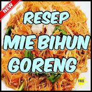Resep Mie Bihun Goreng  Spesial Pedas Enak APK