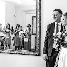 Bryllupsfotograf Dmitriy Makarchenko (Makarchenko). Bilde av 17.03.2019