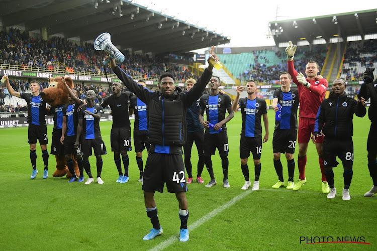 Waar blijft miljoenentransfer voor druk gesolliciteerde speler Club Brugge? Coach van Franse topclub kristalhelder