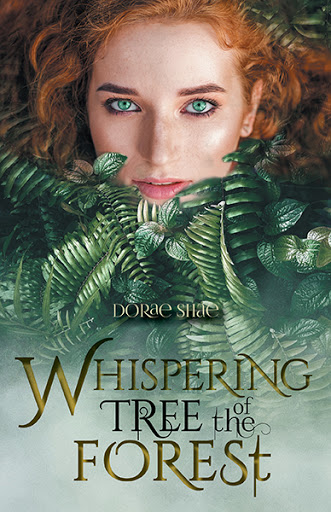 Whispering Tree of the Forest cover