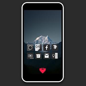 Krix Icon Pack v2.0