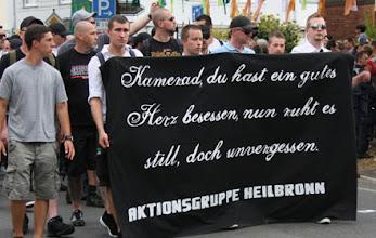 Photo: Pathos aus Heilbronn.
