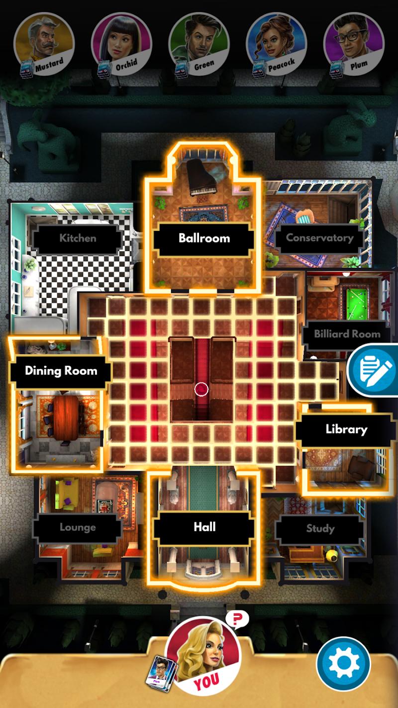 Clue Screenshot 4