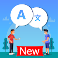 Translate All Text Voice Conversation Translator Apk