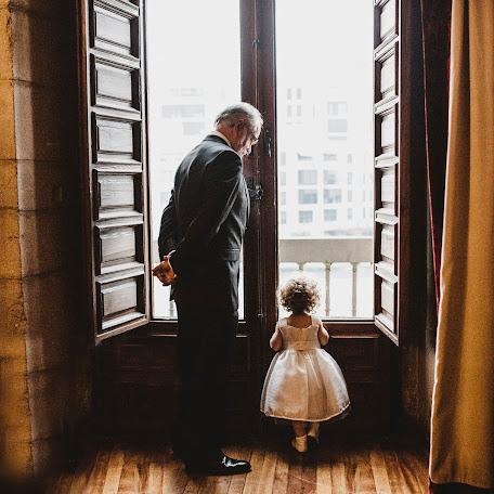 Wedding photographer Daniel González (danigonzalez). Photo of 21.10.2015