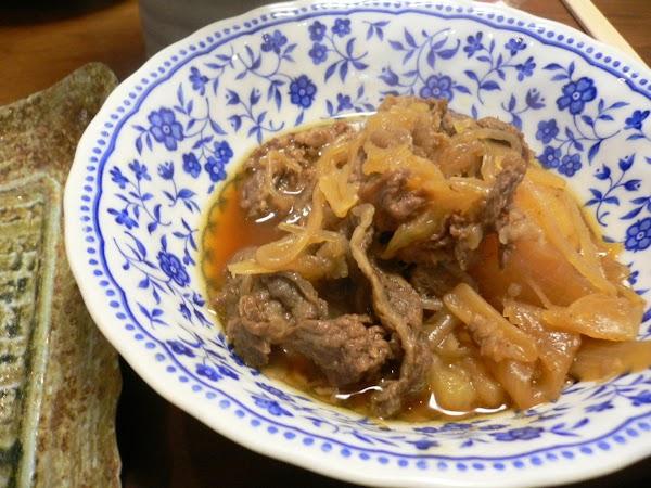 Niku-jaga (japanese Beef Stew) Recipe