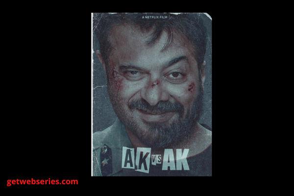AK vs. AK Indian web series watch online