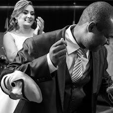 Fotógrafo de casamento Paula Khalil (paulakhalil). Foto de 26.11.2018