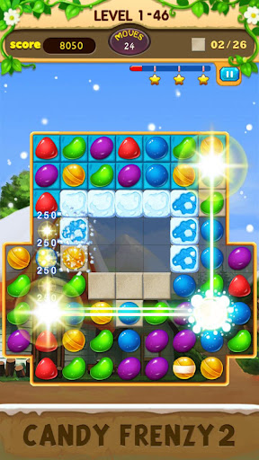 Candy Frenzy 2 modavailable screenshots 4