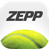 Zepp Tennis - Scoring, Sweet Spot, Video, Tips