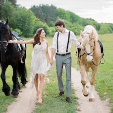 Wedding photographer Igor Maykherkevich (MAYCHERKEVYCH). Photo of 04.08.2016