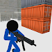 Stickman Prison: Counter Assault icon