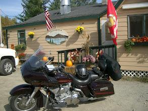 Photo: Maine New England '2008