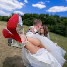 Wedding photographer Irina Krishtal (IrinaKrishtal). Photo of 20.09.2018
