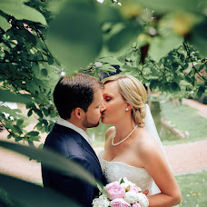 Hochzeitsfotograf Darya Mumber (dariamumber). Foto vom 16.07.2017