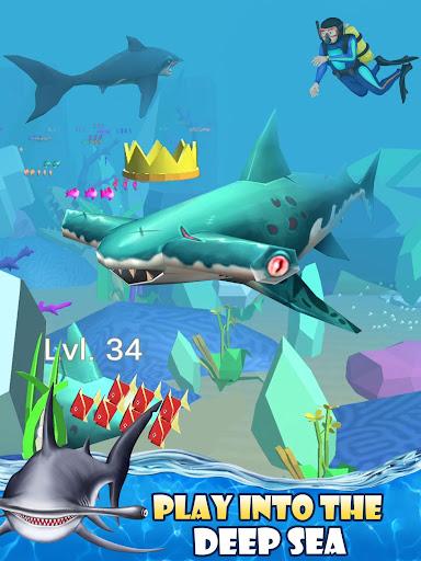 Shark Attack screenshot 17