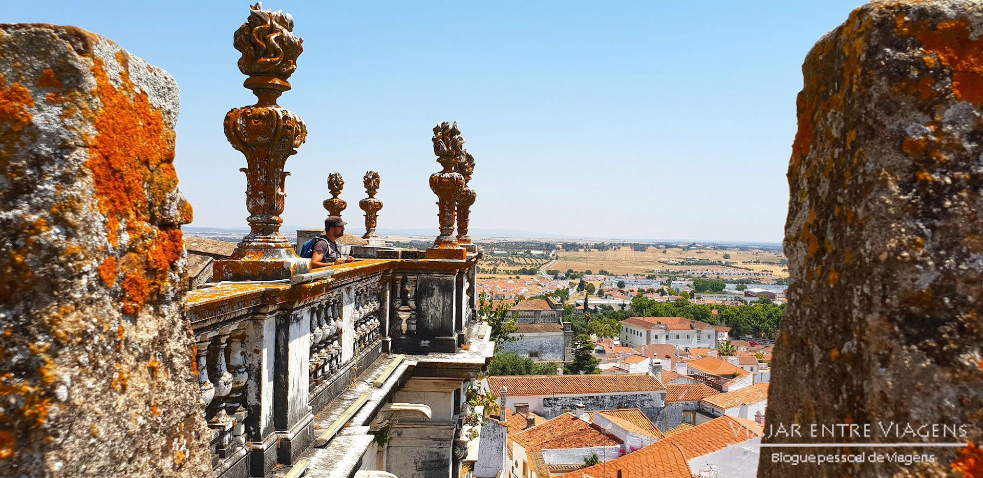 Catedral de Évora - VISITAR ÉVORA, o que ver e fazer na cidade-museu, Património Mundial da UNESCO